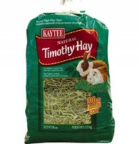 Timothy Hay for Lionhead Rabbit